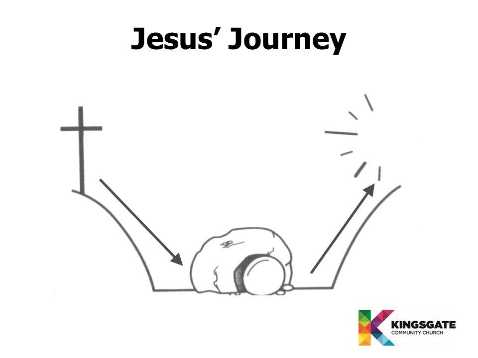 Jesus' Journey