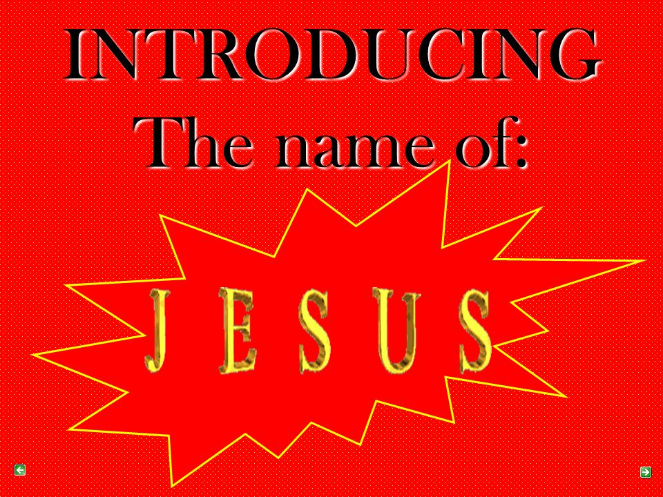 7.Why should we baptize or be baptized in the name of the Lord Jesus Christ.