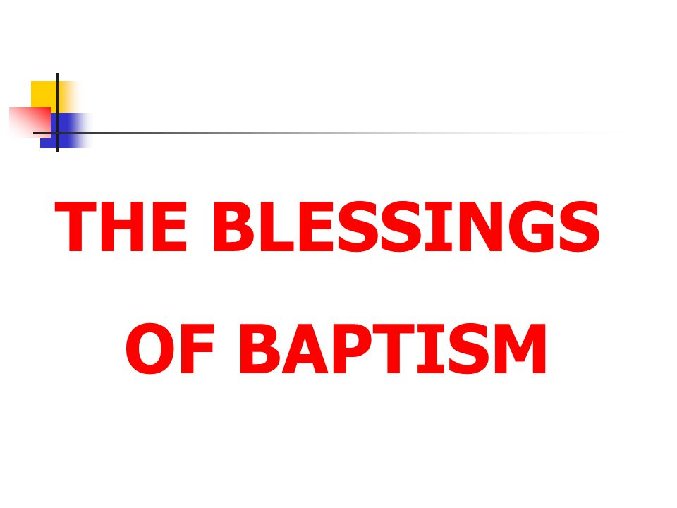 Key Truths Lesson Sixteen Baptism is applying WATER in any manner (washing, pouring, sprinkling, immersing) into the name of the FATHER, SON, and HOLY SPIRIT.