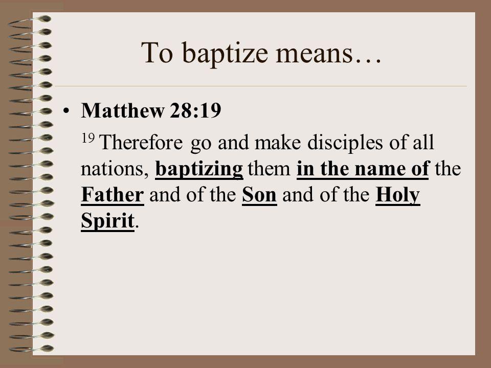 Spiritual Breathing 2.INHALE a)Trust in Jesus' forgiveness.