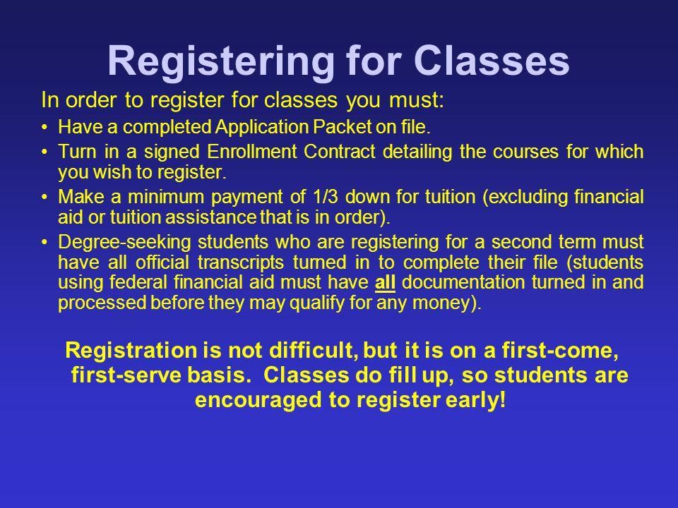 V.A.Educational Benefits To use V.A.