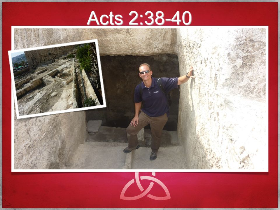 Acts 2:38-40