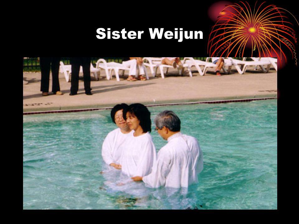 Sister Weijun