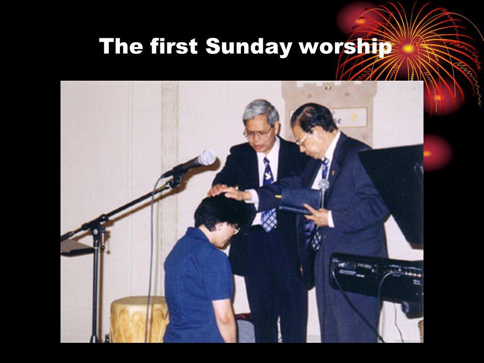 Testimonies given by Wei-Li, Daniel, & Xu Jun