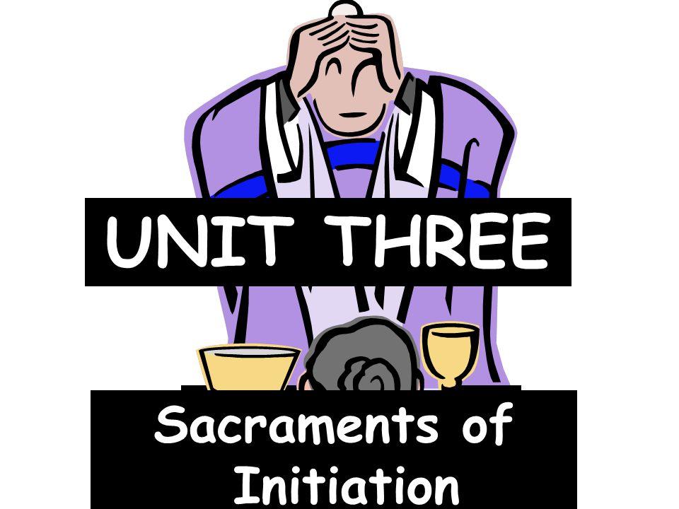 I. All Sacraments