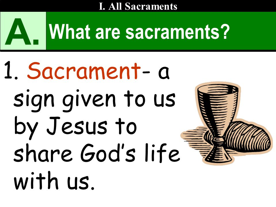 What it does 2.Completes the graces you received in baptism.