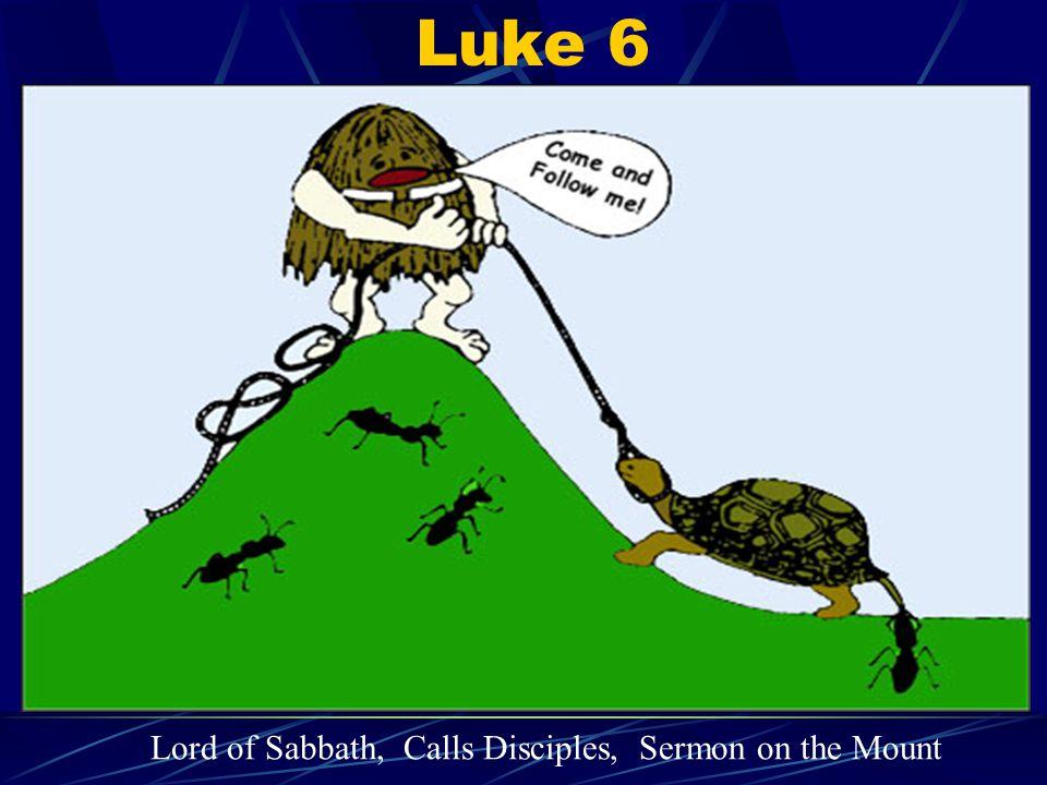 Luke 17 Forgiveness, 10 Lepers, End Times