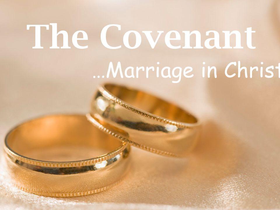 Spirituality & Marriage