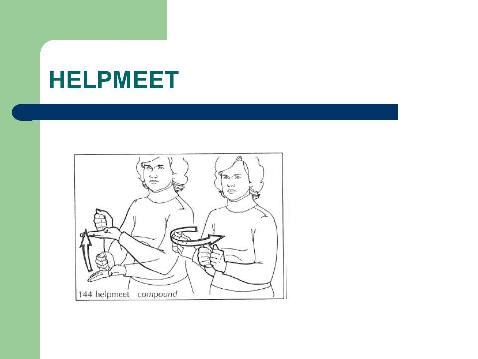 HELPMEET