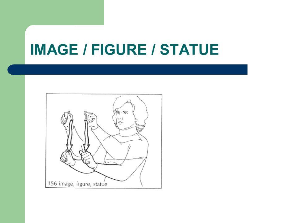 IMAGE / FIGURE / STATUE