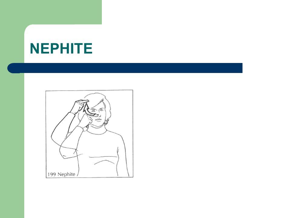 NEPHITE