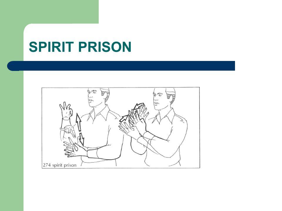 SPIRIT PRISON