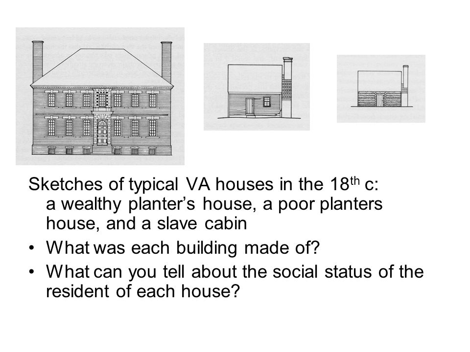 Christ Church, Virginia - What is the building made of.