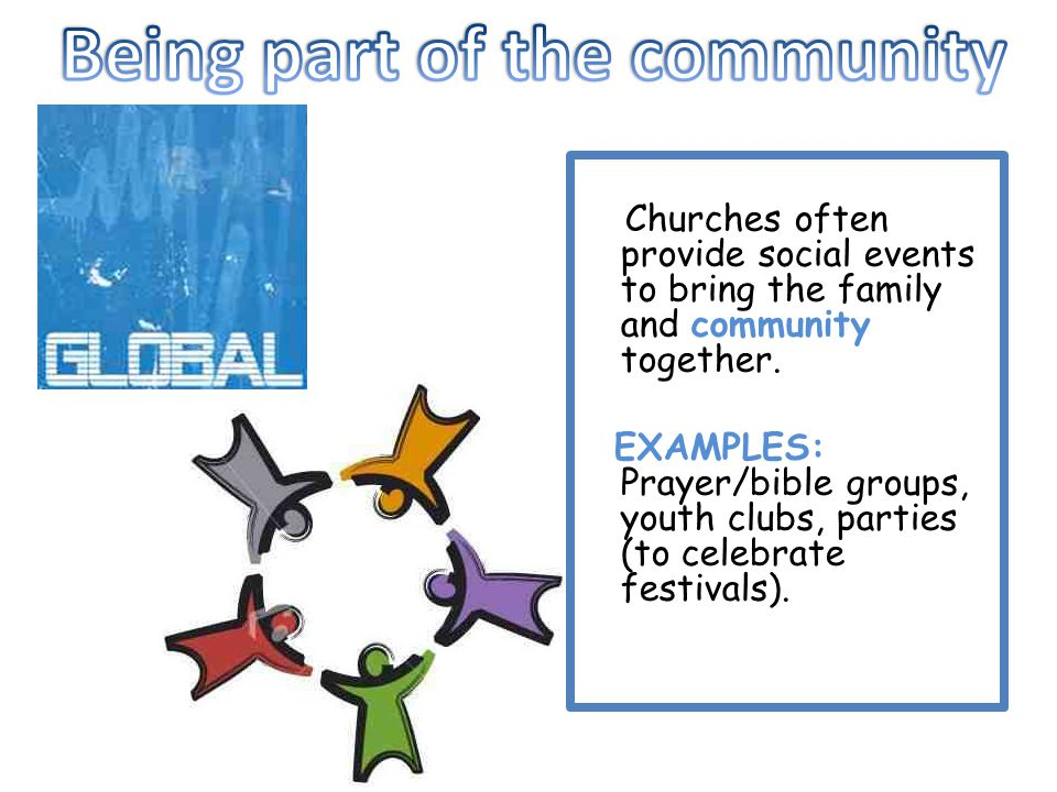 Christian parents, the Church and Church schools will encourage children to make a commitment to their faith. This is known as confirmation – the chil
