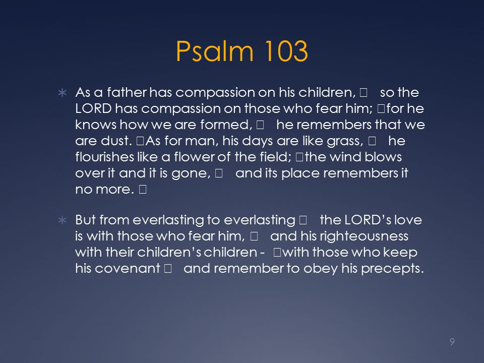 Psalm 119  Its divided into 22 sections, each of which is 8 verses long, making 176 verses in total.