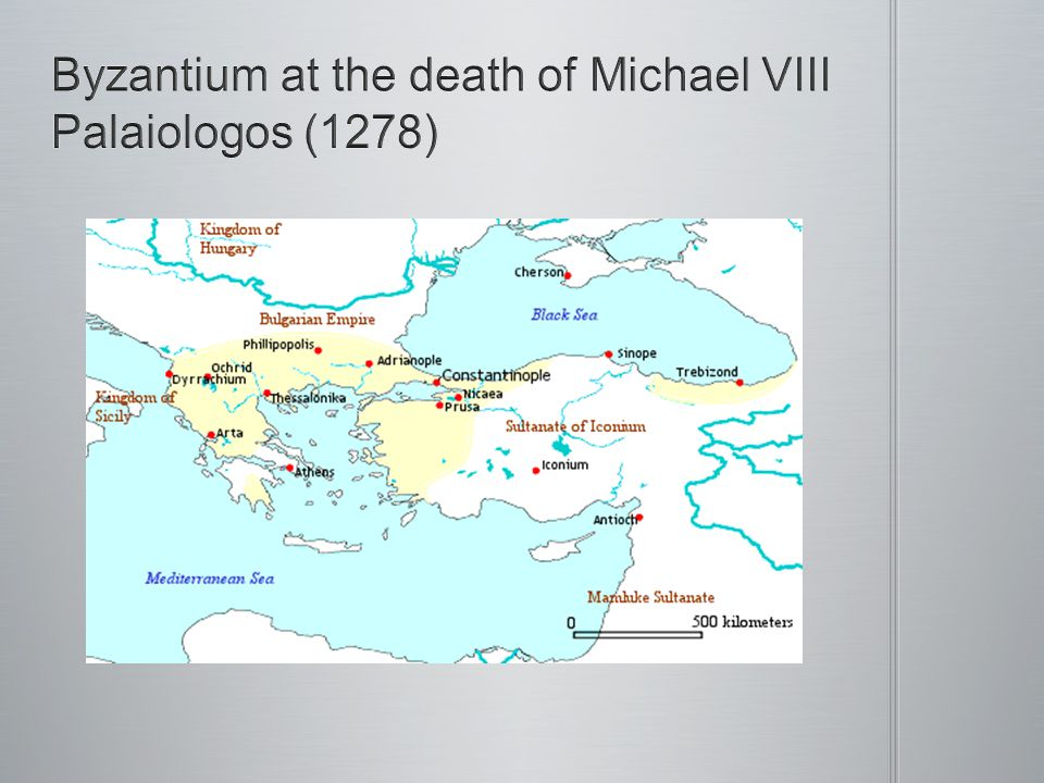 1453: Constantinople falls to the Turks 1453: Constantinople falls to the Turks 1460: The Turks seize Mystras 1460: The Turks seize Mystras 1687-1715: Comes under Venetian control 1687-1715: Comes under Venetian control 1715: The Turks retake it 1715: The Turks retake it 1821: The Greek war of independence begins from this region 1821: The Greek war of independence begins from this region 1834: The same year when Athens became capital of the Modern Greek State, a royal edict by King Othon ordered the rebuilding of Sparta.