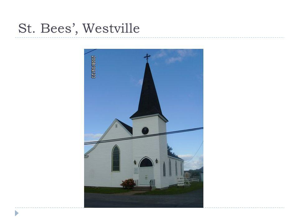 St. Bees', Westville