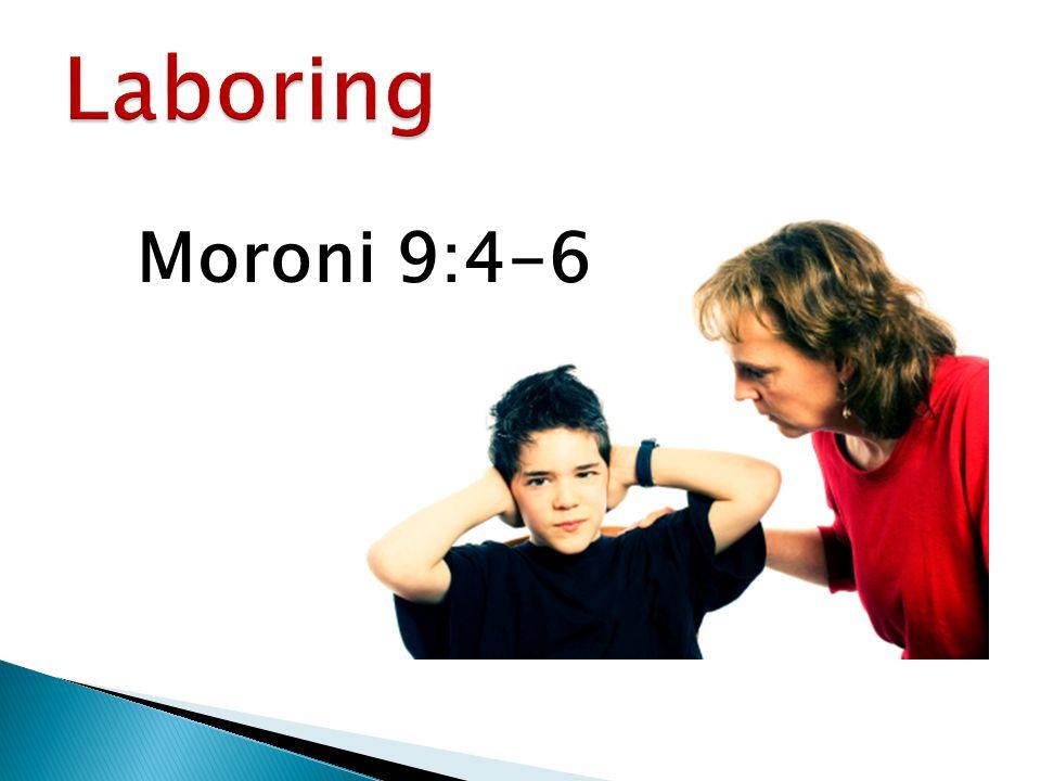 Moroni 9:4-6