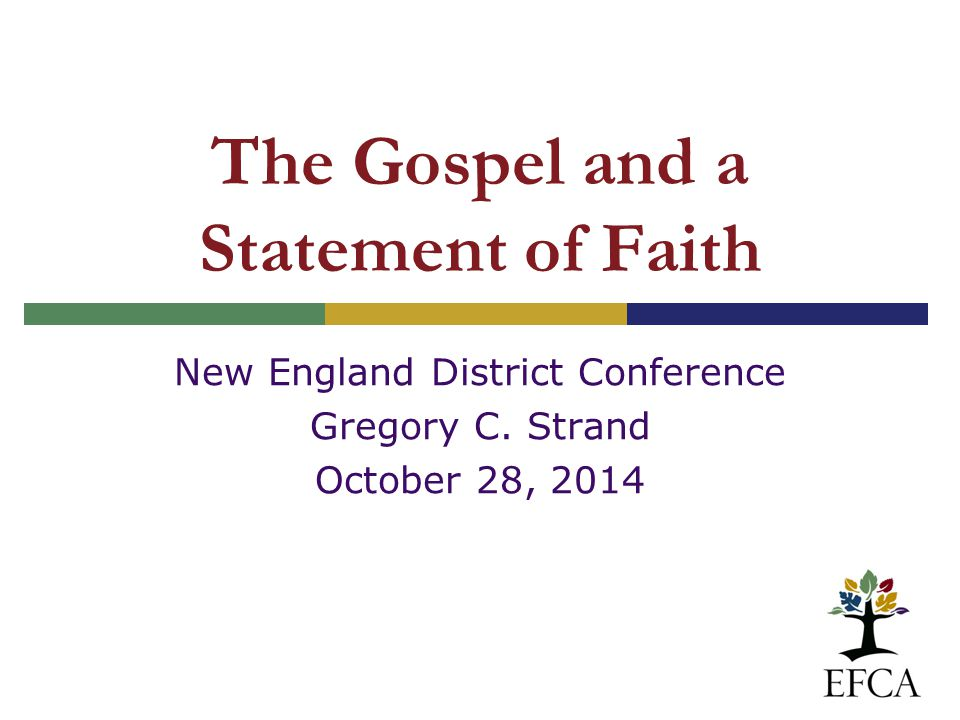 Gospel of Jesus Christ Church Planting Compassion and Justice Diversity Ethics/Morals 1.Walls go up 2.The gospel is displaced.