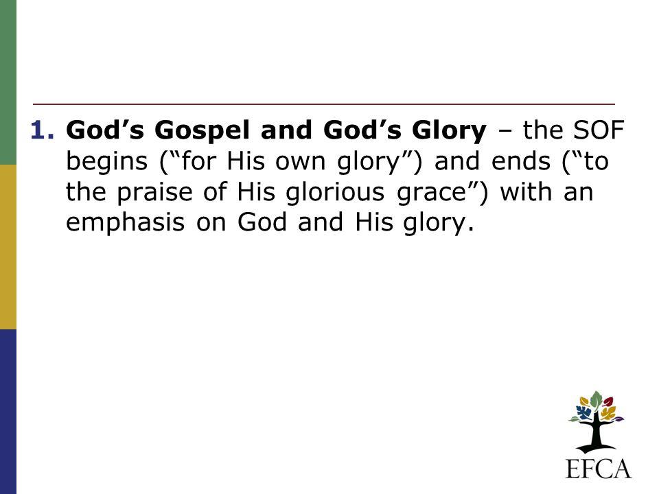 The Holy Spirit 6.
