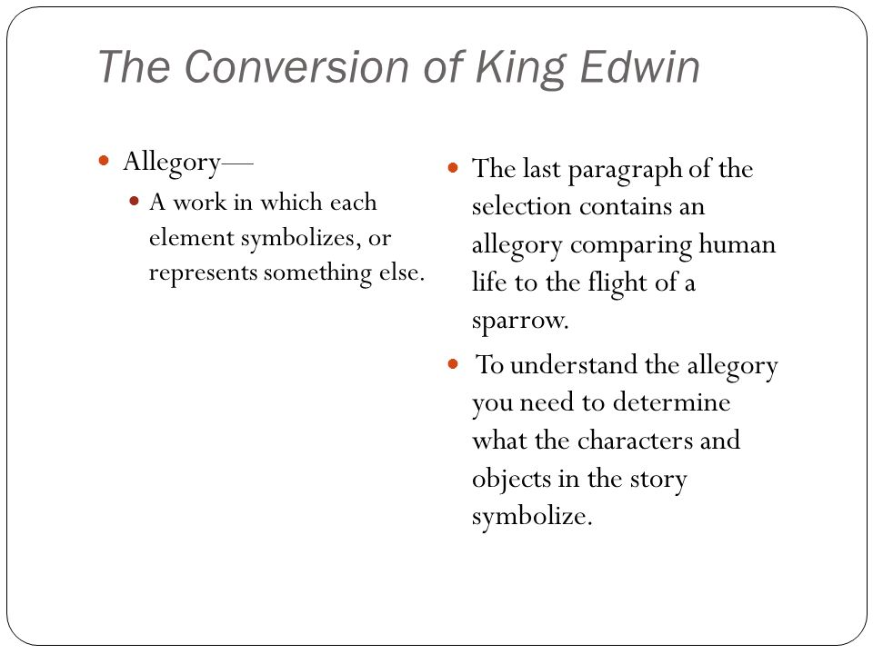 What kingdom was ruled by Edwin? Northumbria