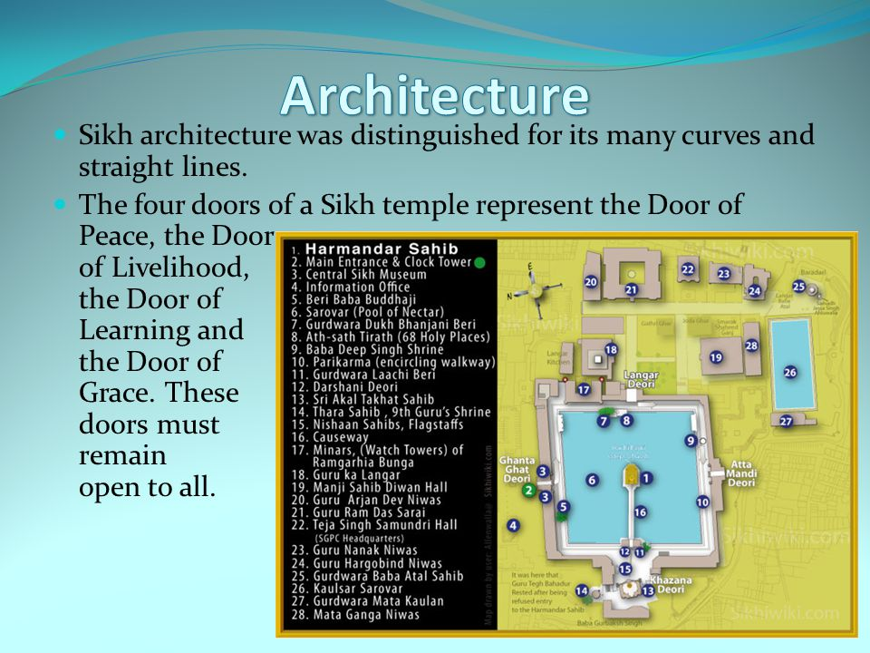 GURDWARA - The Sikh Temple India Singapore- Uganda, Africa Augusta Georgia London Spread of Sikhism