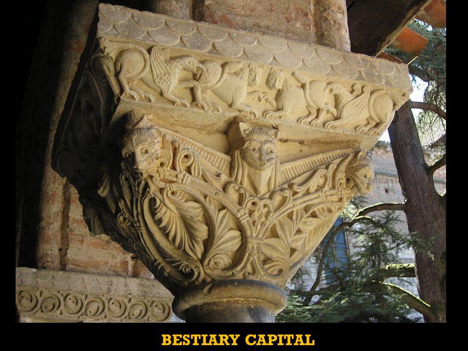 BESTIARY CAPITAL