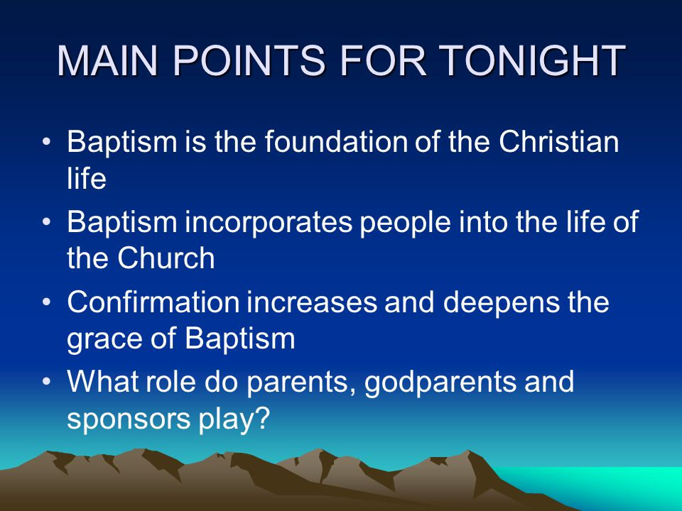 Sacrament Overview CCC 1131 - Outward signs instituted by Christ and entrusted to the Church to give grace.