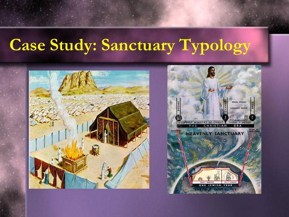 Case Study: Sanctuary Typology