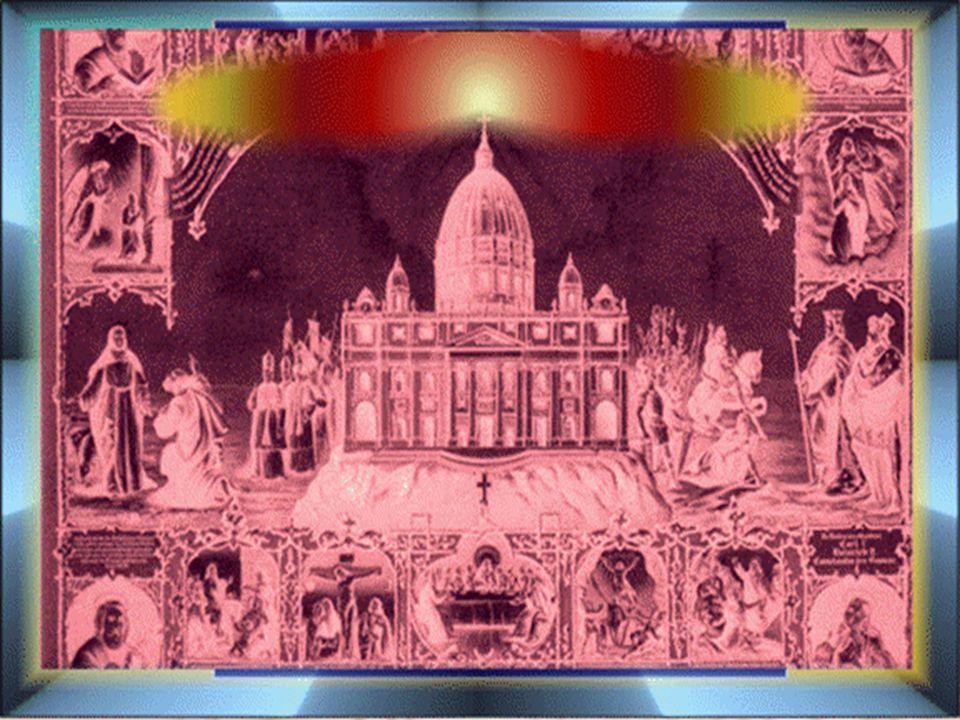 The Roman Catholic Church (Rev. 17)