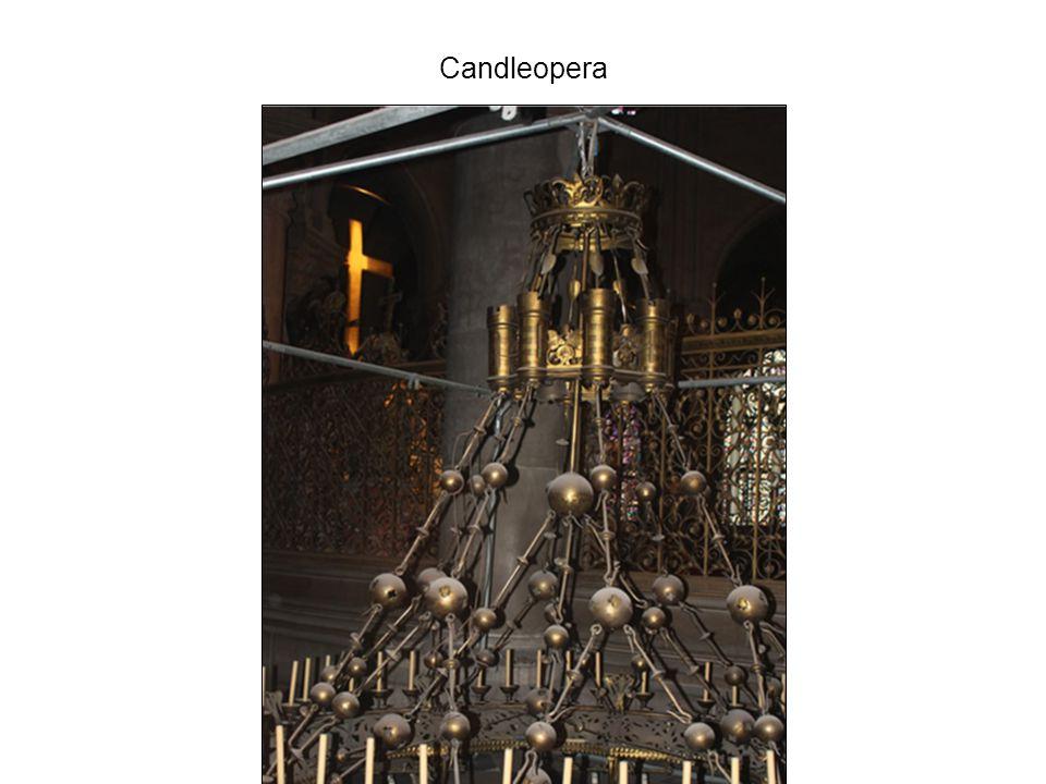 Candleopera