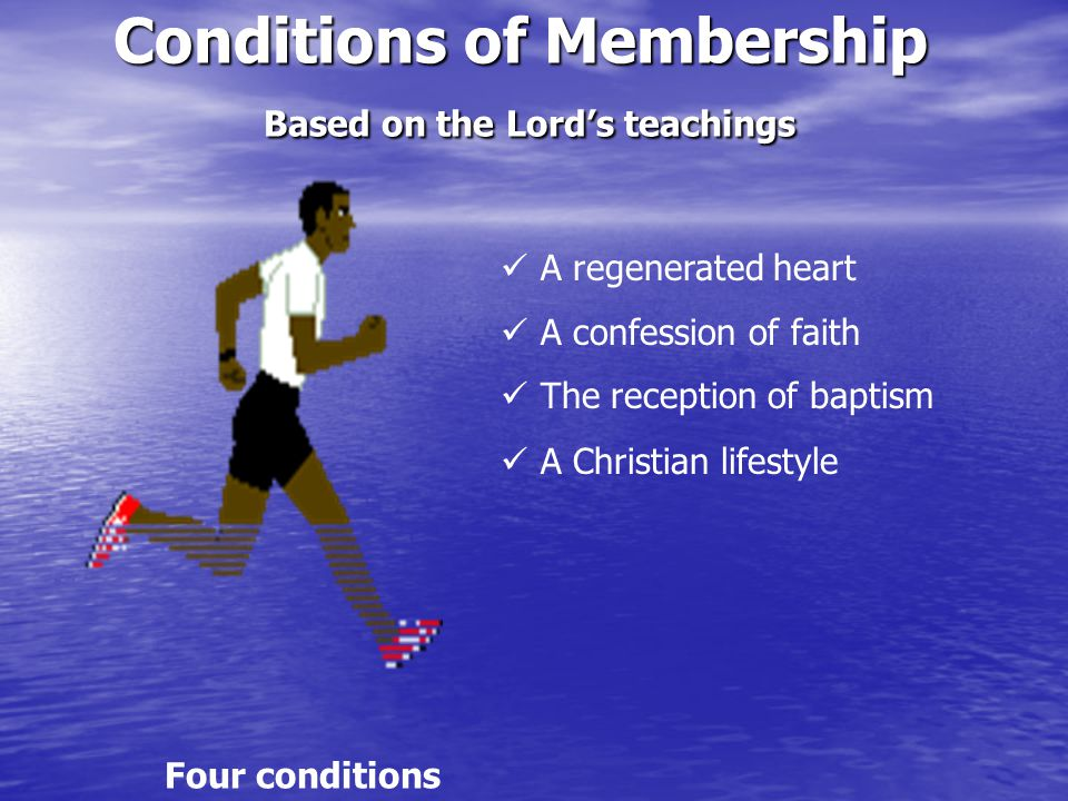 Run this race with patience Member Goals: Lonoke Sam Member Goals: Lonoke Sam As a born again Christian.