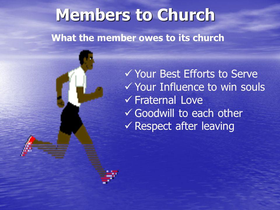 Fellowship Goals and Problems Fellowship - Is a program of Christian social interest.