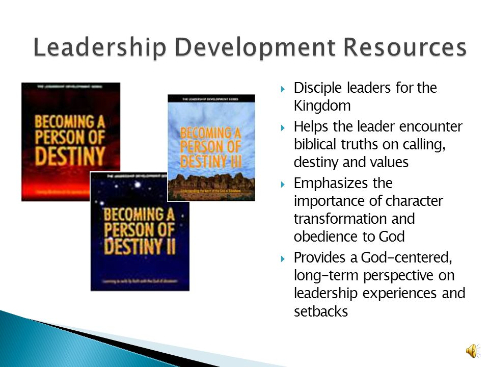  For Spiritual Parents and Teachers  Leadership Development  Community Life-receiving peer support and encouragement from other leaders  Apostolic