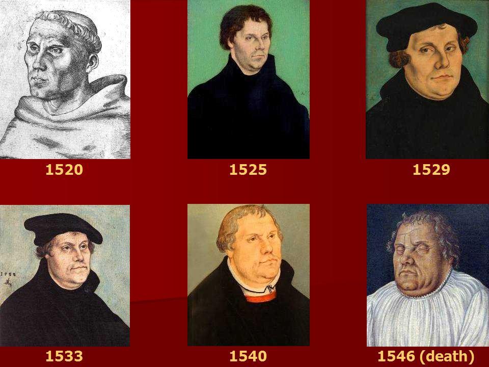 1520 1525 1529 1533 1540 1546 (death)