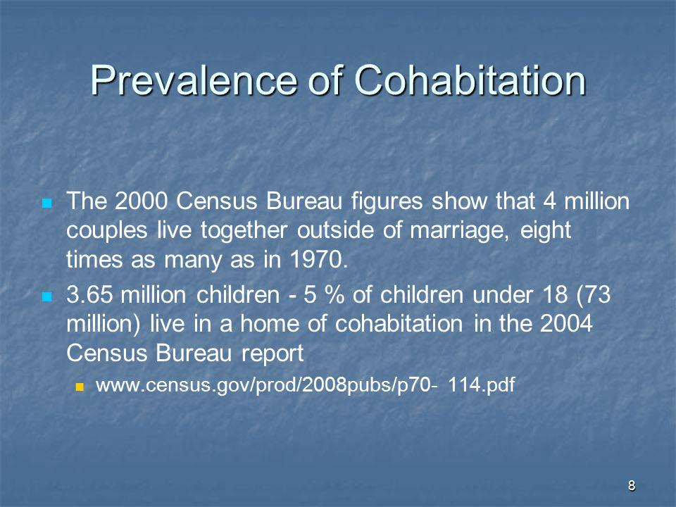 9 Why Cohabitate.