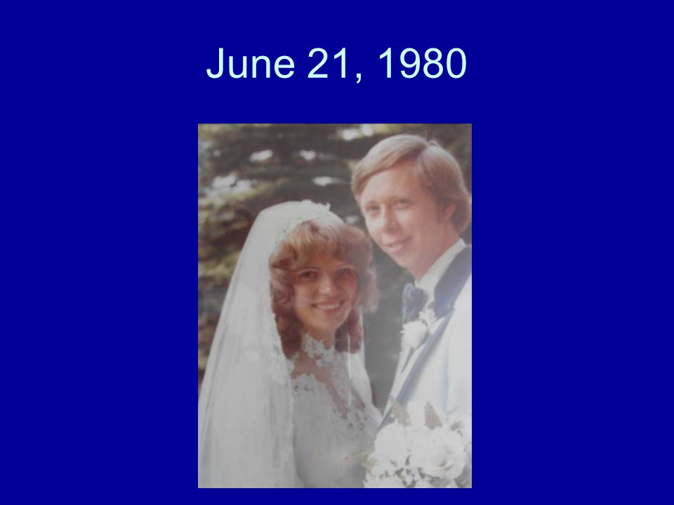 June 21, 1980