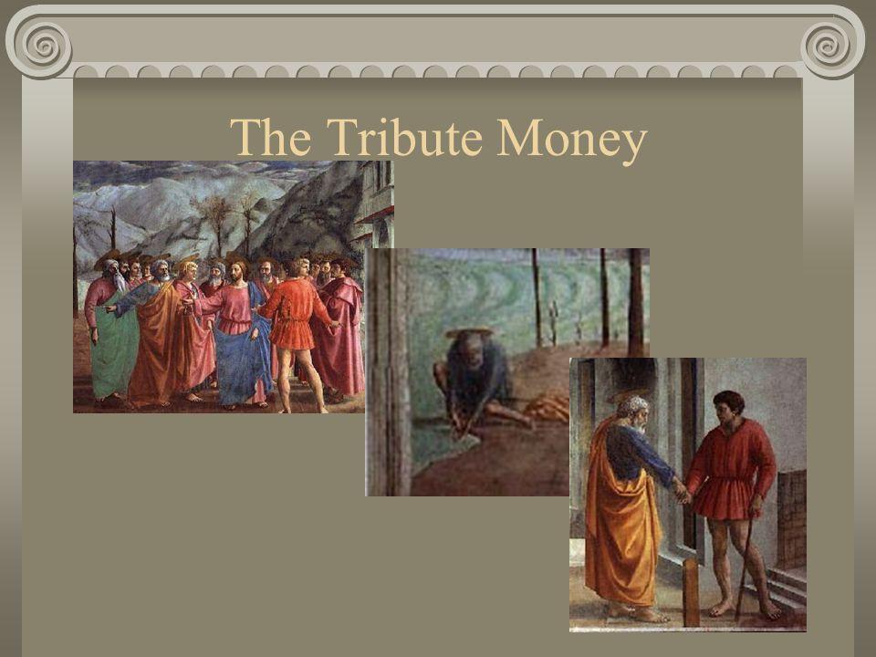 The Tribute Money