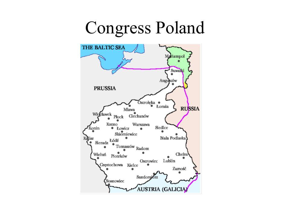 Congress Poland