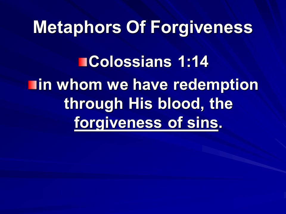 Cleansed And Washed James 1:27 James 1:27 Pure and undefiled religion before God and the Father is this: to visit orphans and widows in their trouble, and to keep oneself unspotted from the world.