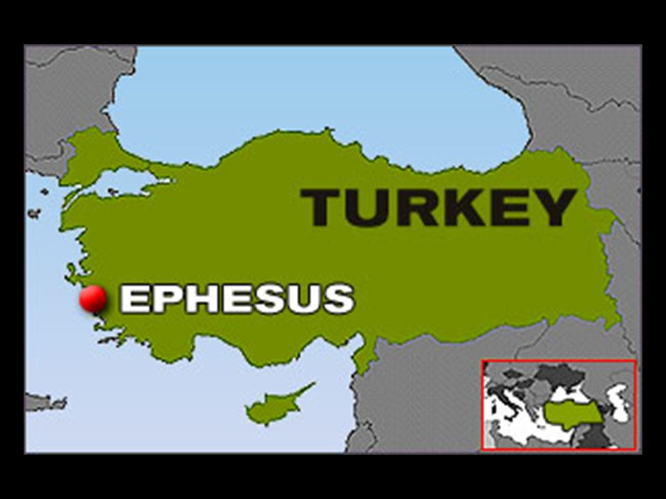 God's Work in Ephesus 1.Evangelizing the Confused 2.Educating the Confirmed 3.Empowering the Communicator