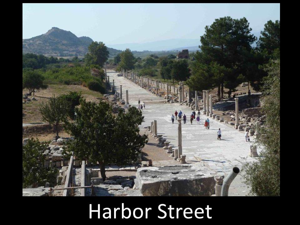Harbor Street