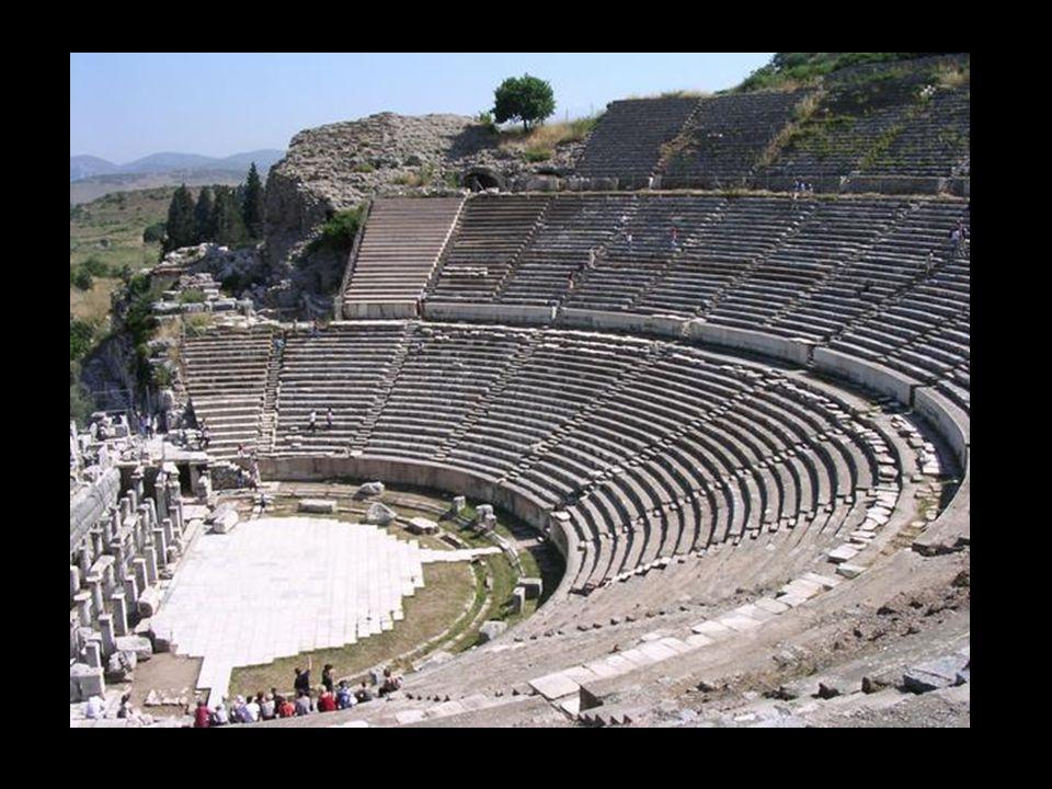 God's Work in Ephesus 1.Evangelizing the Confused 2.Educating the Confirmed