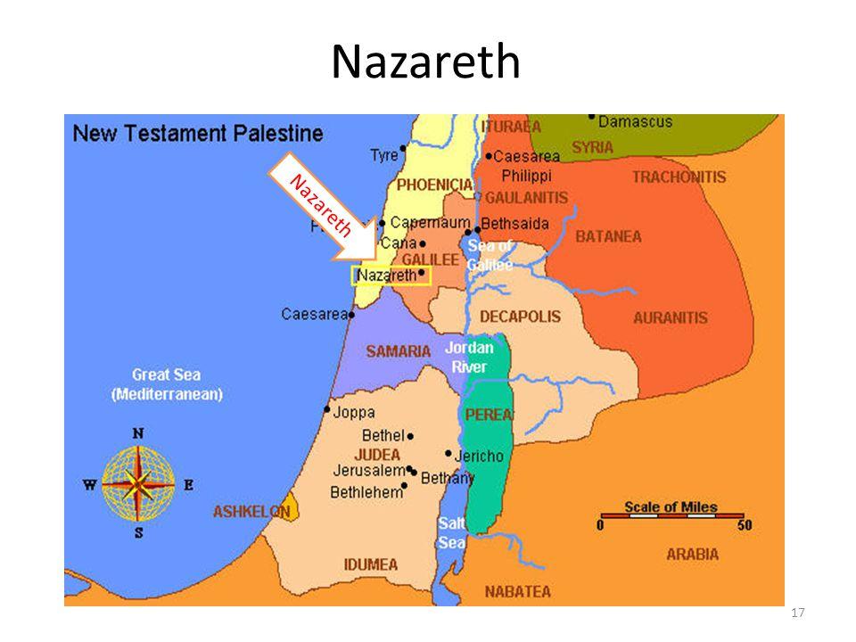 Nazareth 17