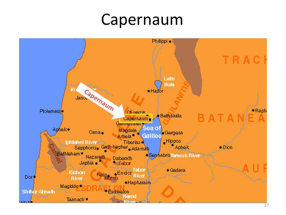 Capernaum 27