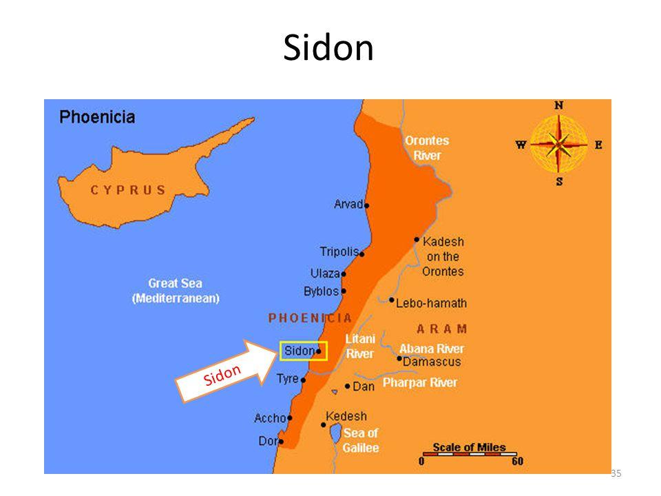 Sidon 35