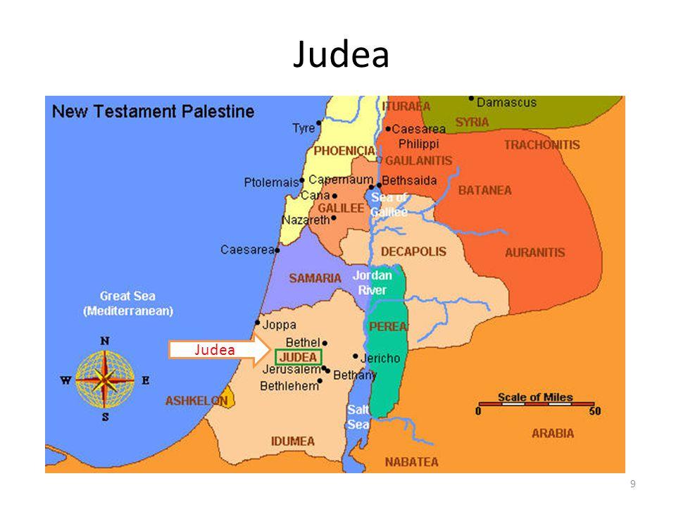 Judea 9