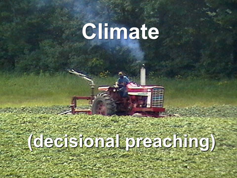 Farmers need land (church planting)