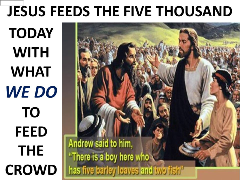 JESUS FEEDS THE FIVE THOUSAND HomeAlbumsExploreUpload Crosby0637▾AccountSettingsHelp Go Pro Sign OutCrosby0637▾AccountSettingsHelp Go Pro Sign Out ▾PhotosVideosGroupsAlbumUsers▾PhotosVideosGroupsAlbumUsers Community Profile Likes Following Followers Find Friends Stats Album All Albums Edit Photos Organize Themes Tags Order Prints & More Tools Top Categories Popular Recent Group Albums Competitions Top Categories Popular Recent Group Albums Competitions Photobucket is the place to store, create and share photos and videos for life.