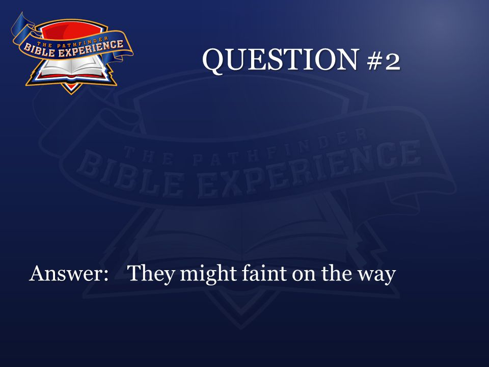 QUESTION #23 According to the SDA Bible Commentary Page 174, What led and qualified four men to preserve a record of the Gospel narrative?